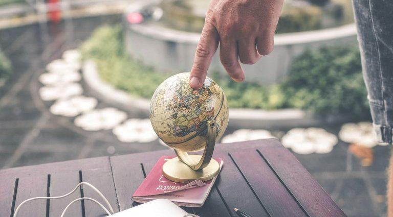 La importancia de vivir una experiencia internacional