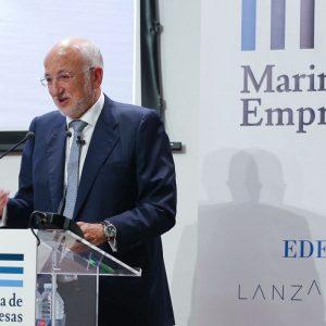 Juan Roig inaugura Marina de Empresas, una de las mayores apuestas por el talento emprendedor de España
