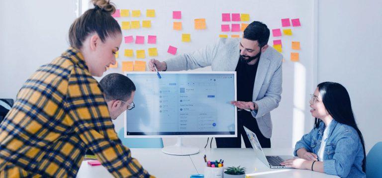 Las habilidades directivas fundamentales para la gestión de empresas-