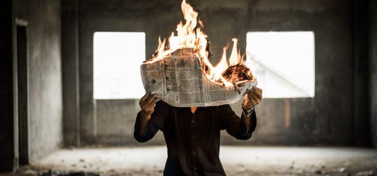 Bulos y fake news: la desinformación en tiempos del COVID-19