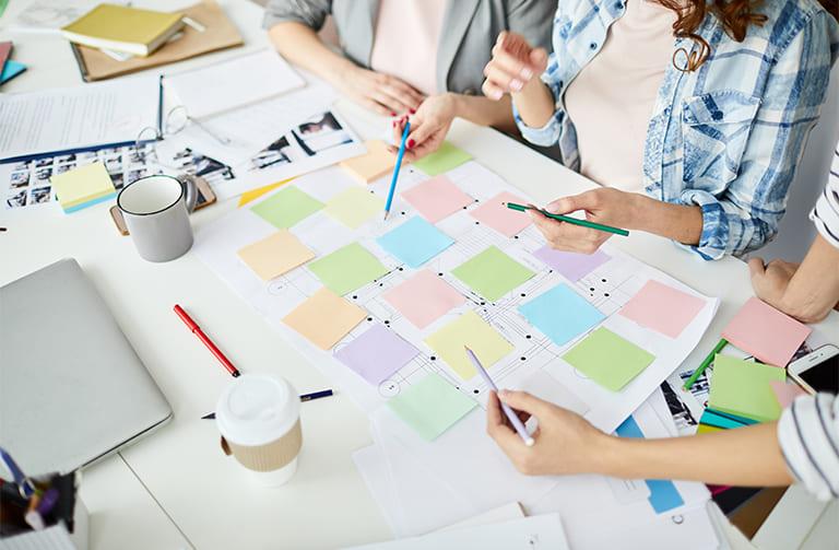 Curso Online - Organizaciones Ágiles: ¿Por dónde empiezo?
