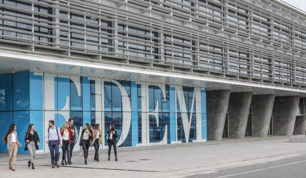 Instalaciones de EDEM