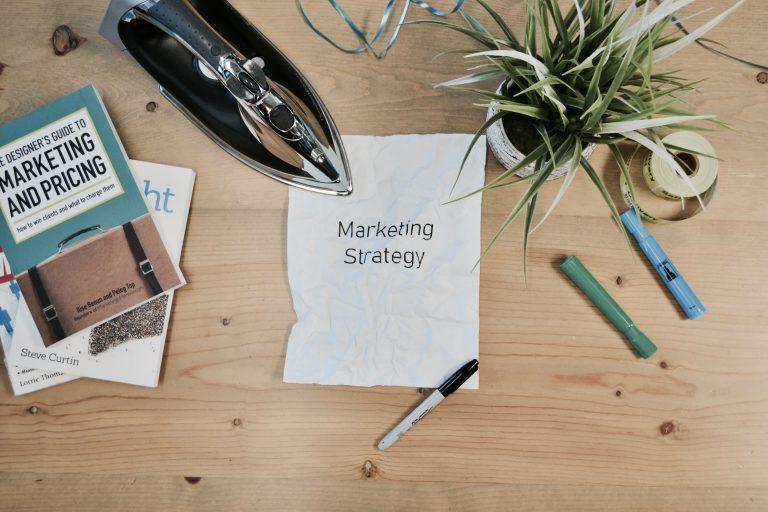 Estrategia de marketing digital - guía definitiva para aumentar las ventas