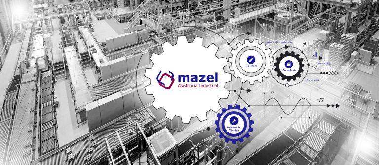 Mazel Asistencia Industrial