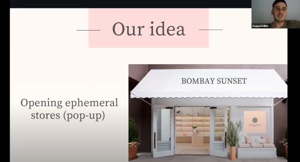 Bombay Sunset - EDEM