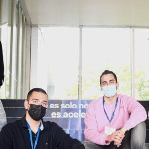 Cuatro ejemplos de estudiantes del Grado IGE que han optado por emprender en su TFG