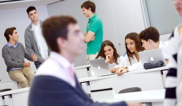 Alumnos EDEM Escuela de Empresarios