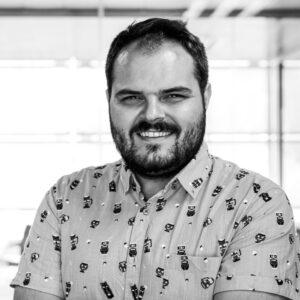 """Juanjo Milla (Jeff): """"La visualización de datos es para todas las áreas de la empresa"""""""