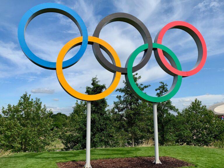 habilidades juegos olimpicos