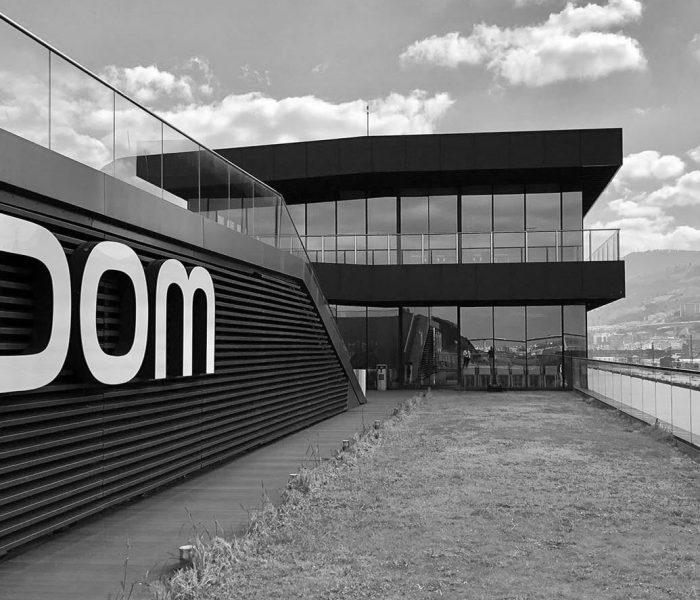 IDOM - PATRONO EDEM